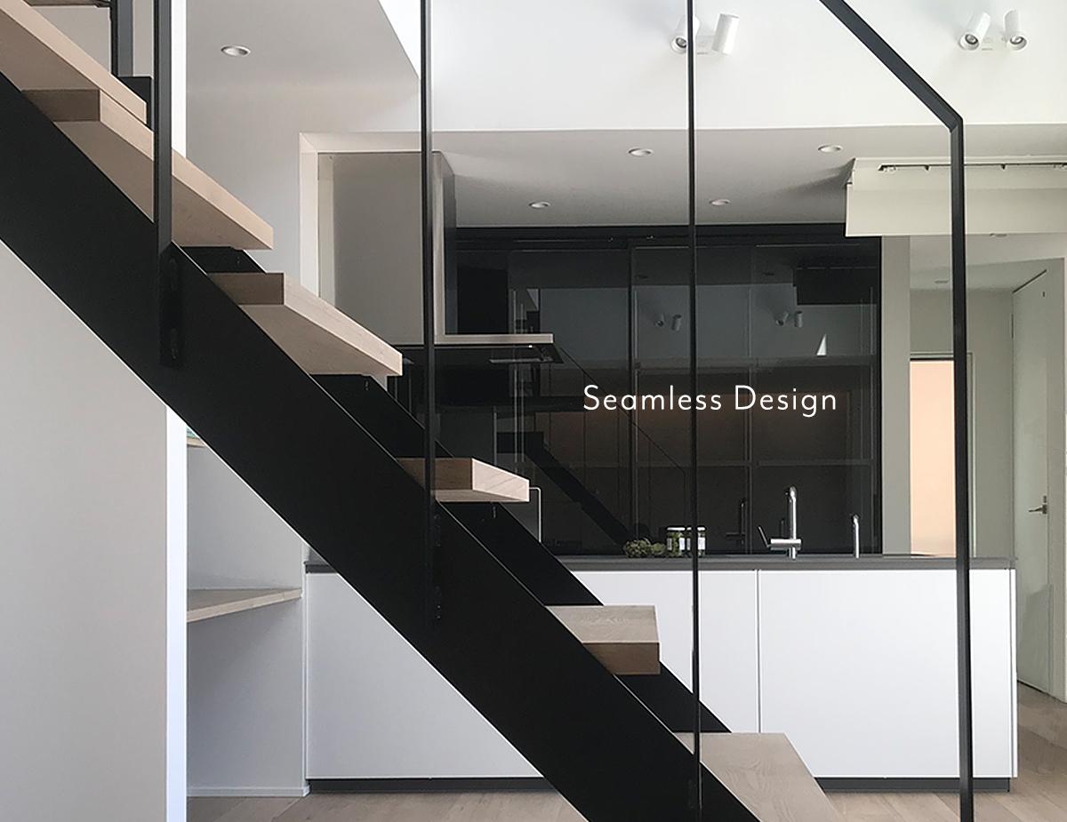 Seamless Design